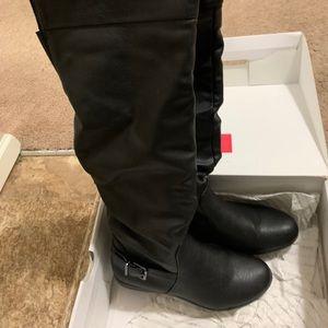 Aldo Edawien boots